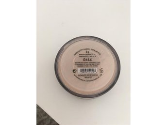 bareMinerals Original Foundation spf 15 FAIR 8g