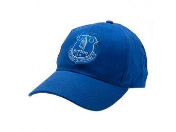 Everton Keps Big Crest