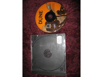 DUNE PLAYSTATION ONE RETRO