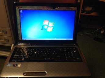 TOSHIBA SATELLITE L775-153