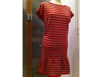 Busnel Ana Maria klänning 36 NY - Gullbrandstorp - Busnel Ana Maria klänning 36 NY - Gullbrandstorp
