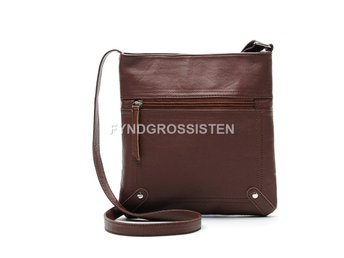 Faux Leather Handbag Kaffe Fri Frakt Ny - Wuzhou Guangxi - Faux Leather Handbag Kaffe Fri Frakt Ny - Wuzhou Guangxi