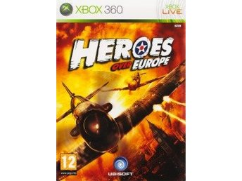 Heroes over Europe (Beg)