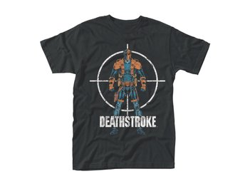 DC COMICS DEATHSTROKE STANDING T-Shirt - Small