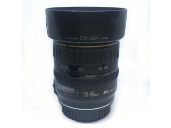 Canon EF 28-80mm Ultrasonic 1:3.5-5.6