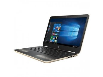 HP Pavilion 14-al002no demo