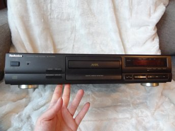 Technics CD-player SL-PG480A