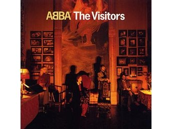 ABBA: The visitors 1981 (Rem) (CD)