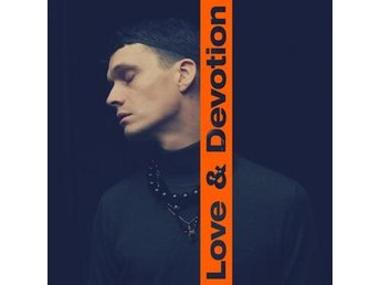 Johansson Jonathan: Love & devotion (Vinyl LP)