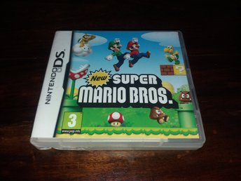 New Super Mario Bros., DS, Fint Skick!