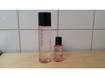 Mary Kay Oil-Free Eye Makeup Remover 110 ml + Mini Remover 29 ml