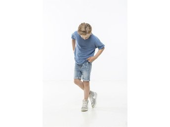 Arizona Shorts Blue - 122-128 (Rek pris: 549kr)