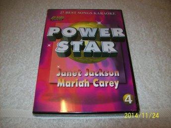 KARAOKE - POWER STAR 4 (NY INPLASTAD) - åstorp - KARAOKE - POWER STAR 4 (NY INPLASTAD) - åstorp