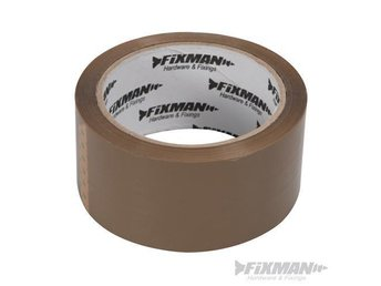 Fixman Packing Tape 48mm x 66m