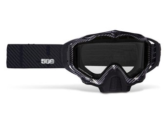 509 2017 Sinister X5 Goggle - Carbon Fiber Photochromatic