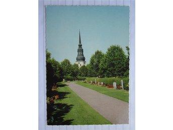 St. Tuna - Kyrkan Pressbyrån F 73155 - Segeltorp - St. Tuna - Kyrkan Pressbyrån F 73155 - Segeltorp