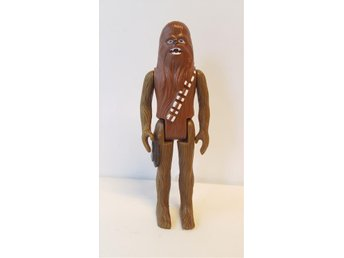 Vintage Star Wars Chewbacca No COO