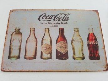 Coca-Cola tavlor - Emmaboda - Coca-Cola tavlor - Emmaboda