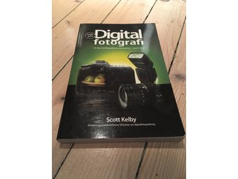Digital fotografi - Scott Kelby