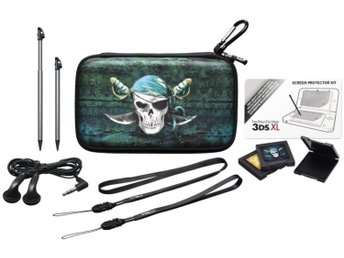 Pirate Pack 3DS XL,3DS,DSI XL