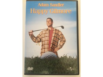 Happy Gilmore - Adam Sandler
