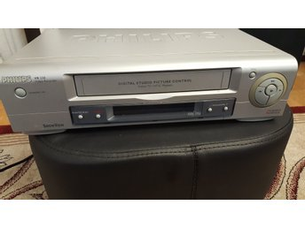PHILIPS VR330 , VIDEO Recorder ,