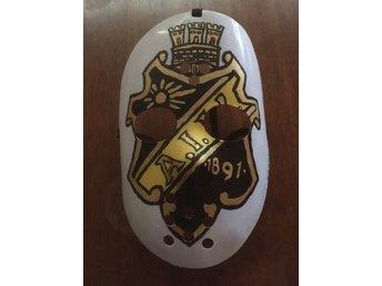 AIK Hockeymask (329950576) ᐈ Köp på Tradera f494d255b0d18