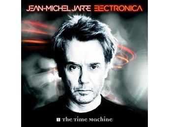 Jarre Jean-Michel: Electronica 1 2015 (CD)