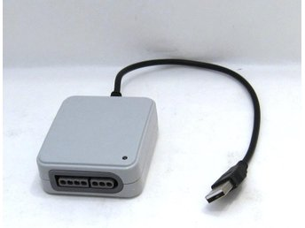 SNES USB adapter (PC / Apple)