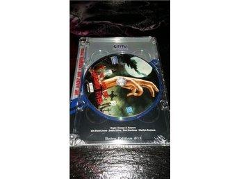 NIGHT OF THE LIVING DEAD *RETRO-EDITION#13* ( DVD ) - Johannishus - NIGHT OF THE LIVING DEAD *RETRO-EDITION#13* ( DVD ) - Johannishus