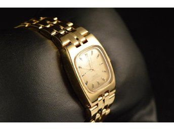 Damur Omega Constellation Automatic 18K
