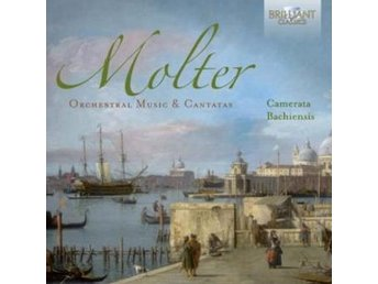 Molter, Johann Melchior: Orchestral Music / C... (CD)
