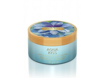 VICTORIA SECRET AQUA KISS BODY BUTTER ***FYNDA***
