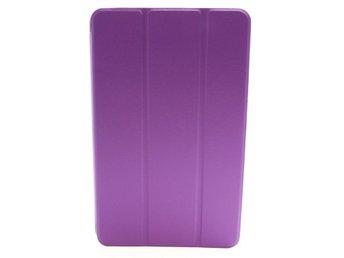 Cover Case Samsung Galaxy Tab A 10.1 (T580) (Lila) - Tibro / Swish 0723000491 - Cover Case Samsung Galaxy Tab A 10.1 (T580) (Lila) - Tibro / Swish 0723000491