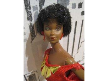 Barbie - First Black Barbie - Afrikans skönhet - Katrineholm - Barbie - First Black Barbie - Afrikans skönhet - Katrineholm