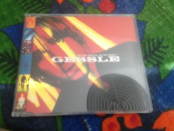 Per Gessle - Do you wanna be my baby?, CD5