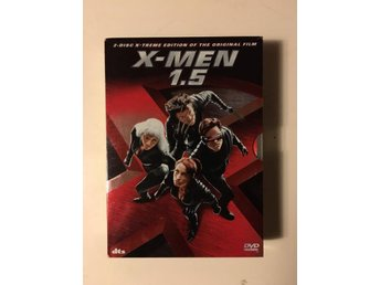 X-Men 1.5/Slipcase/2-disc/Hugh Jackman