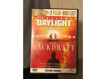 Daylight/Backdraft (Kurt Russel,Sylvester Stallone)