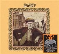 O'Sullivan Gilbert: Himself 1971 (Rem) (CD)