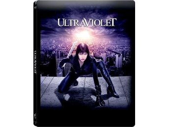Ultraviolet - Limited Edition Steelbook Blu-ray