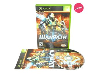 Warpath (USA / XBOX)