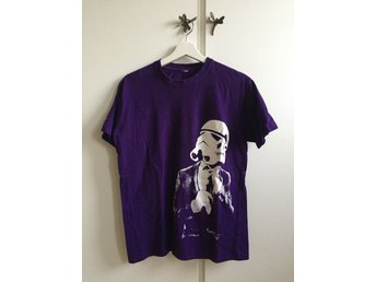 Star Wars Stormtrooper T-shirt strl S