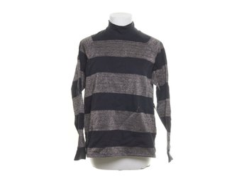 Levi Strauss & Co, Polotröja, Strl: S, Mock Neck Sweatshirt