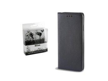 LG G4 Stylus Smart Magnet Plånbok fodral & Bliss hörlurar - Motala - LG G4 Stylus Smart Magnet Plånbok fodral & Bliss hörlurar - Motala