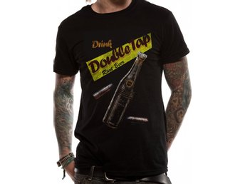 CALL OF DUTY - DOUBLE TAP T-Shirt (UNISEX) - X
