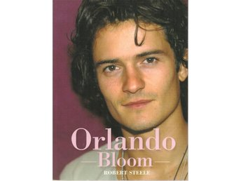 Robert Steele: Orlando Bloom. Wherever it may lead. - Malmö - Robert Steele: Orlando Bloom. Wherever it may lead. - Malmö