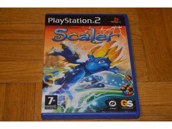 Scaler - Playstation 2 PS2