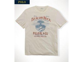 POLO RALPH LAUREN BEACON ROCK T-Shirt $49.50 - Göteborg - POLO RALPH LAUREN BEACON ROCK T-Shirt $49.50 - Göteborg