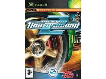 Need For Speed Underground 2 Classivs
