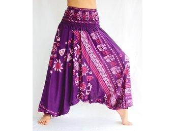 Harem / Haremsbyxa / Haremsbyxor / Yoga / Africa Dans / Harembyxor / Harembyxa - Chiang Mai, Thailand - Harem / Haremsbyxa / Haremsbyxor / Yoga / Africa Dans / Harembyxor / Harembyxa - Chiang Mai, Thailand